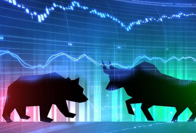 Expiry week Trading
