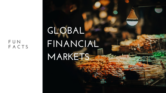 Fun Facts | Global Markets
